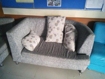 ขายโซฟา เก้าอี้ผู้บริหารมือสอง