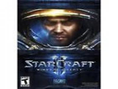STARCRAFT II 2 WINGS OF LIBERTY (WIN/MAC PC) BRAND NEW SEALED SHIPS NEXT DAY