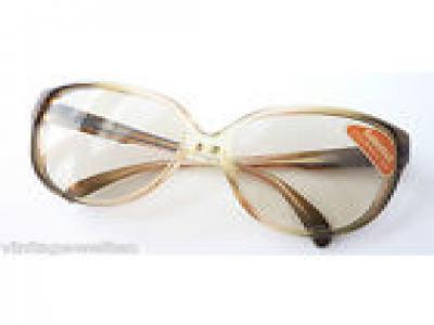 Vintage Sunglasses Self Colouring Glasses Rodenstock Haiti Size Form Size L