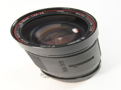 Vivitar Series 1 28-105mm F/2.8-3.8 Lens For Nikon *Zoom Creep*