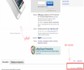 หมายเลข item number จากสินค้าเว็บ ebay อยู่ตรงไหน?
