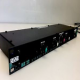 Rane Mojo Series MX-22 Stereo 2-way Crossover Rack Mount